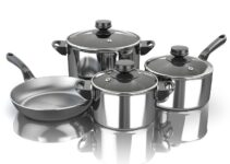 Best Cooking Pans for Gas Stove