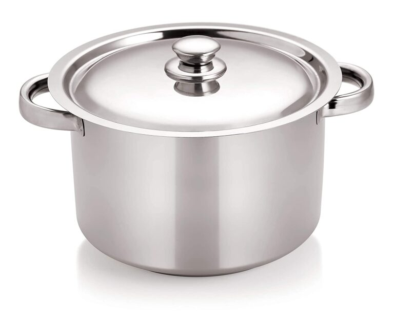 What is the best metal for pots and pans