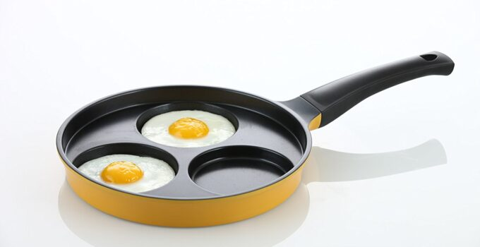 Best Non Toxic Pan For Eggs