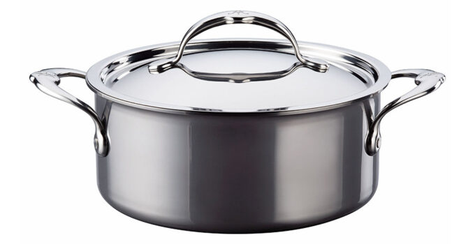 best pots for glass top stove