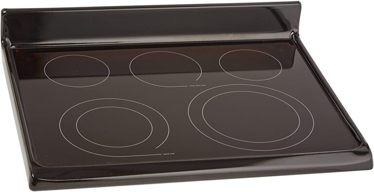 What Pans Should Not Be Used On A Glass Top Stove?