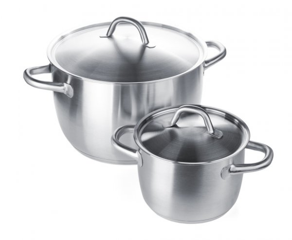 Is Stainless Steel Safe For Cooking
