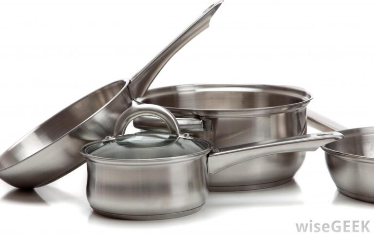 What is Anodized Cookware